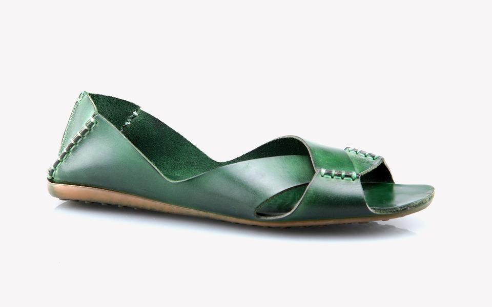 129s rubber 1 dive verde